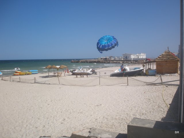 Am Strand - Sousse