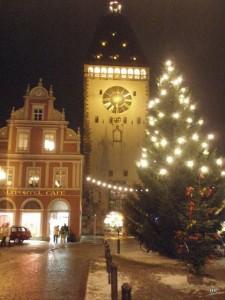 Weihnachten in Speyer